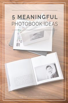 blurb photo book ideas