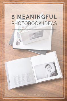 blurb photo book ideas