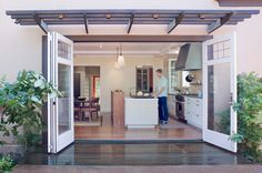 Kitchen Photos Indoor Outdoor Rooms Design, Pictures, Remodel, Decor and Ideas - page 3