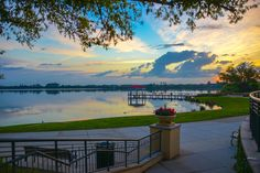 Harbor Park at Baldwin Park, Orlando, Florida Central Florida, Orlando Florida, Harbor Park, Orlando Photographers, Baldwin Park, Landscape Photography, Golf Courses, Commercial, Portrait