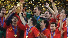 Mondial 2014 : Scenarri improbables