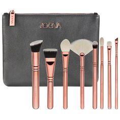 ZOEVA Rose Golden Luxury Set Vol. 3 online kaufen bei Douglas.de