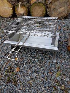 Bbq Equipment, Stainless Steel Bbq, Outdoor Furniture, Outdoor Decor, Home Decor, Products, Stainless Steel Grill, Decoration Home, Stainless Steel Bbq Grill
