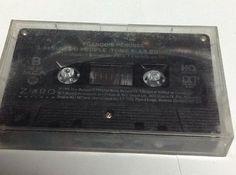 FRANCOIS PERUSSE tape cassette L ALBUM DU PEUPLE TOME 5 LA POURSUITE                          $2.49