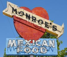 Neon Glow, Motel, New Mexico, The Dreamers, Signage, Restaurants, Road Trip, Neon Signs, Fun