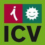 Logo actual de Iniciativa per Catalunya Verds