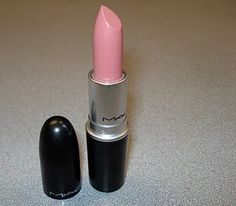 MAC Lipstick Creme Cup..I wear it almost everyday...perfect pinky nude!