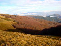West Fthiotida Grammeni Oxia mountain