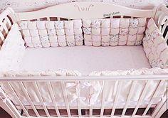 баМПЕР своими руками на детскую кроватку: 23 тыс изображений найдено в Яндекс.Картинках