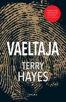 Terry Hayes: Vaeltaja