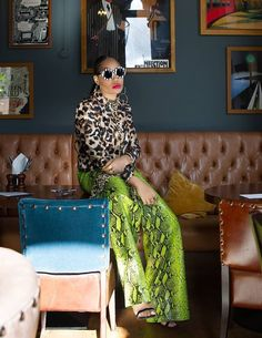 Mixed Prints, Sequin Skirt, Sequins, Skirts, Fashion, Moda, Fashion Styles, Skirt