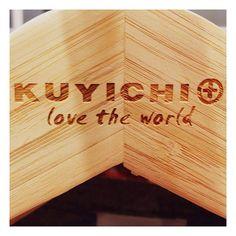 Kuyichi brand at #nukuhiva  #greatplace  #slowfashion  #greatstory #organicjeans #whomadeyourclothes #recycledfabrics