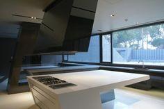Muebles de cocinas Aries & A-cero Joaquin Torres