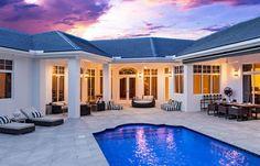NHLs Max Pacioretty Sells Purge-Proof Florida Mansion Im Moving To Vegas! Florida Mansion, Florida Home, Montreal Canadiens, Las Vegas Knights, Max Pacioretty, Vegas 2, Safe Room, Le Havre, Photos