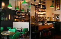 Café Schilders