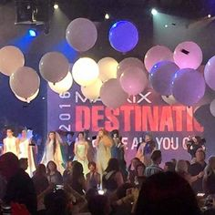 Amazing Time was had At #MatrixDestination... I have so much #gratitude for all the #passion and #talent that was shared among all the #Hairdressers that worked and attended #hair2016 by kbax4hair