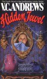 Hidden Jewel is the fourth thrilling novel in the V.C. Andrews Landry series. Following All That Glitters, the spellbinding story of Ruby Landry's daring struggle to find a happy life with Beau Andreas and to protect their precious daughter.