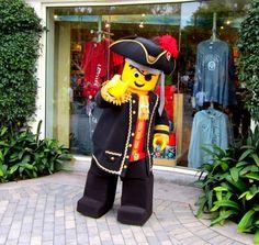 Legoland - Carlsbad, CA - Kid friendly activity reviews - Trekaroo