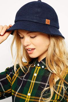 32 fall hats we're DYING to wear
