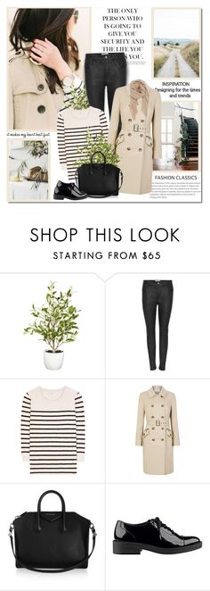 """The only person who is going to give you security and life you want it is you!!"" by lilly-2711 ❤ liked on Polyvore featuring Nearly Natural, Yves Saint Laurent, Closed, Planet, Givenchy, GUESS and BP."