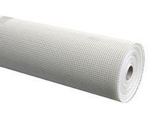 Alfa Plaster Reinforcement is a reinforcement fabric made of E-glass fibre