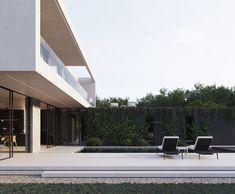 modern house Outdoor Decor, Modern, Home Decor, House, Trendy Tree, Decoration Home, Room Decor, Home Interior Design, Home Decoration