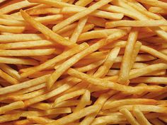 Butternut Squash French Fries Recipe - the recipe looks good but this looks like a stock photo and NOT actual squash fries. Crispy French Fries, French Fries Recipe, Ww Recipes, Great Recipes, Cooking Recipes, Mcdonald French Fries, Butternut Squash Fries, Ww Online, Food Online