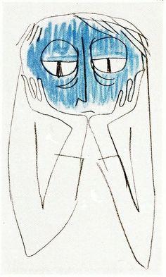 Armin Muller illustration From a pharmaceutical company booklet. Art Sketches, Art Drawings, Art Plastique, Art Sketchbook, Art Inspo, Line Art, Modern Art, Cool Art, Character Design