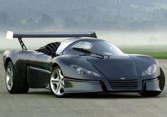Sbarro GT1 Concept