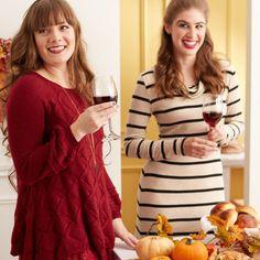Thanksgiving Harvest | Women