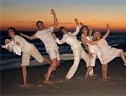 Big Family Beach Picture Ideas - Bing Imágenes