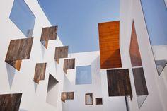 Neri&Hu, Pedro Pegenaute · The Waterhouse at South Bund