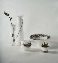 Cerametal ceramic