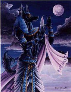 Anubis | Anubis Picture