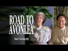 Road To Avonlea Trailer 30-Sec HQ - YouTube