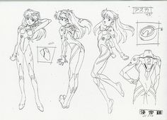 """""""Neon Genesis Evangelion"""" 