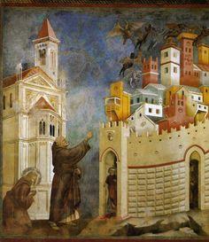 A Busca pela Sabedoria: Da Igreja Militante à Igreja Triunfante – Acaso ou...