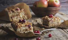 Show details for Cran-Apple Snack'N Cake Apple Snacks, Baked Apples, Casserole Dishes, Delicious Desserts, Brunch, Baking, Breakfast, Cake, Recipes