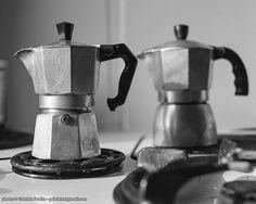 Coffee - Italian style by gabriele83, via Flickr