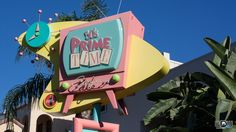Nothing better than one of Mom's hearty meals from 50's Prime Time Café!