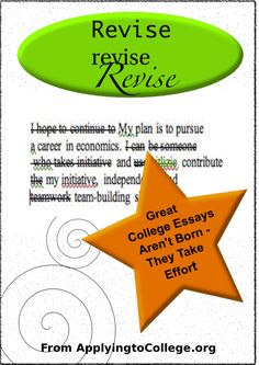 How to write a college ready essay?