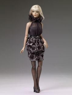 The Fashion Doll Chronicles: Tonner Doll Mainline Release 2013 - Tyler Wentworth