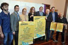 Izal, The Royal Concept, Dorian y Monarchy encabezan el cartel del festival Palencia Sonora 2016 http://revcyl.com/www/index.php/cultura-y-turismo/item/7591-izal-the-royal-c