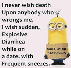 Ha! Mean but ha!