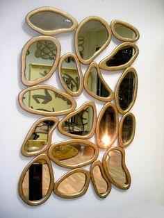 Χειροποίητη δημιουργία μου σε ξύλο-υπάρχει δυνατότητα διαφοροποιήσεων. Round Sunglasses, Deco, Round Frame Sunglasses, Decor, Deko, Decorating, Decoration