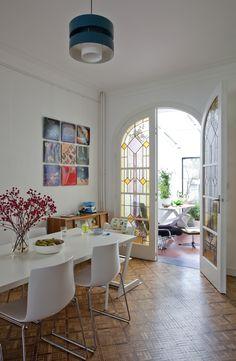 1000 images about jaren 30 on pinterest met interieur and van - Deco gang huis ...