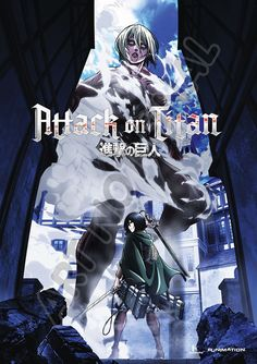 Attack on Titan Season Two Premiere Date Set for August/September 2015!!!!!!!
