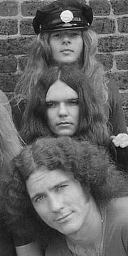 ~Billy Powell, Gayr Rossington, Leon Rock And Roll Bands, Rock N Roll, Great Bands, Cool Bands, Rock Music, My Music, Billy Powell, Gary Rossington, Lynard Skynard