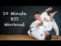 10 Minute BJJ Workout - Kettlebells and Bodyweight Kettlebell Cardio, Kettlebell Training, Martial Arts Styles, Mixed Martial Arts, Jiu Jitsu Videos, Jiu Jitsu Training, Jiu Jitsu Techniques, Lifting Motivation, Fitness Motivation