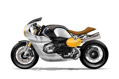 Wunderlich décline la BMW NineT en café racer » AcidMoto.ch, le site suisse de l'information moto